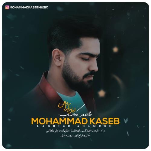 دانلود موزیک جدید محمد کاسب لبریز آرامش