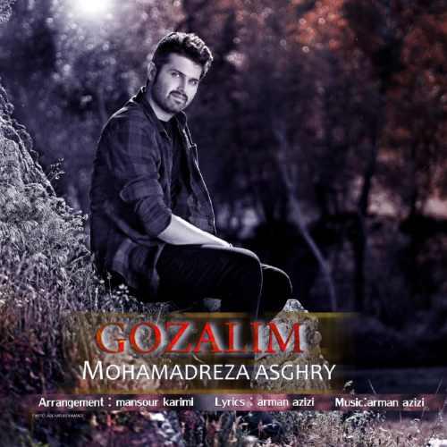 دانلود موزیک جدید محمدرضا اصغری گوزلیم